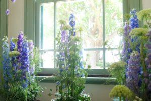 青い花って種類が少ない⁉お花の紹介と花束を注文する時の注意点