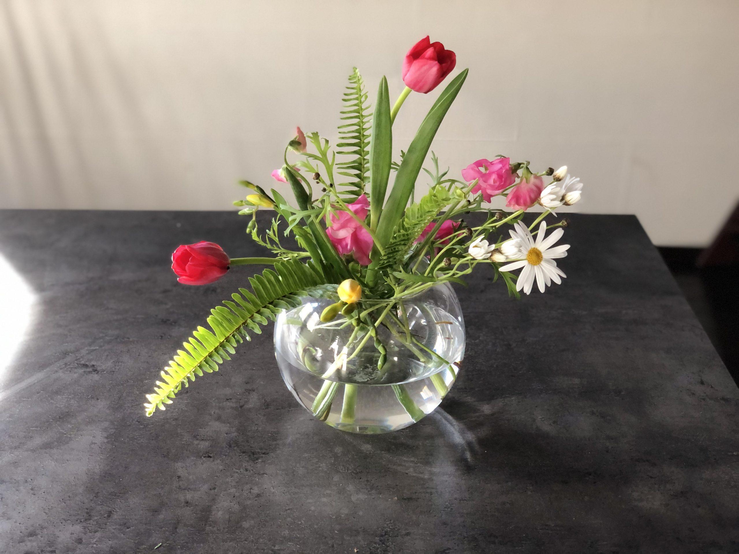 春のお花大集合